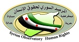 Syrian Observatory 2014